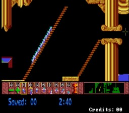 Lemmings verso il disastro